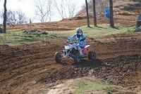 2014 Dockside Marine TQRA Championship Round 1 - Village Creek MX - Ft Worth TX, Feb 22-23