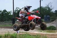 Lone Star Quad Racing Series Round 5