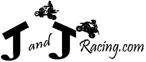 J and J Racing logo